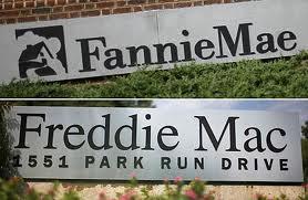 Fannie Freddie