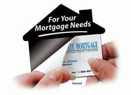 The Ubiquitous Business Card, for Mortgage Loan Officers
