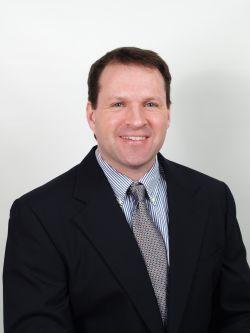 Rob Smith, Vice President
