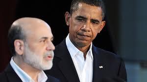 Bernanke and Obama, mortgage, NAHB, home builders, housing, refi