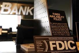 FDIC and OCC take over Home Savings of America