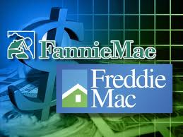 Fannie Mae & Freddie Mac to Cut Principal Balances