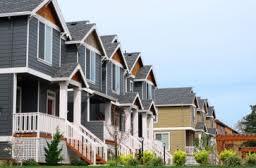 Housing, FHA