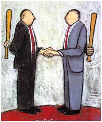 The Art of Negotiation… Are You A Skilled Negotiator?