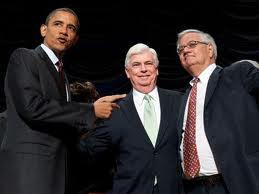 Obama, Dodd, and Frank
