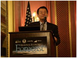 Lawrence Yun, NAR Chief Economist