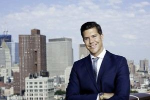 Fredrik Eklund; photo by Rich Caplan