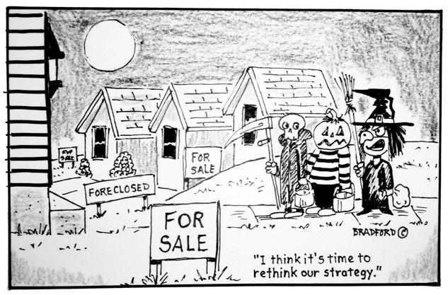 TNR Cartoon by Martin Bradford - Trademarked