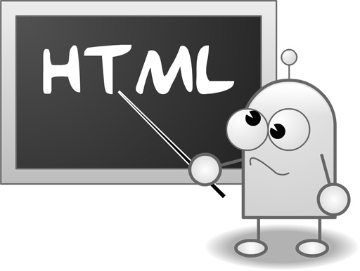 How to use HTML to fancy up your Posts!