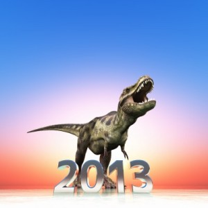 Avoid Extinction in 2013