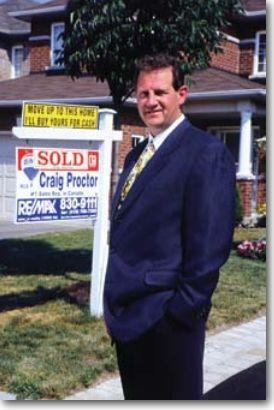 Craig Proctor Mortgage Professional America